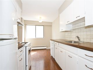 Photo 7: # 211 2040 CORNWALL AV in Vancouver: Kitsilano Condo for sale (Vancouver West)  : MLS®# V1018769