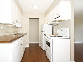 Photo 8: # 211 2040 CORNWALL AV in Vancouver: Kitsilano Condo for sale (Vancouver West)  : MLS®# V1018769