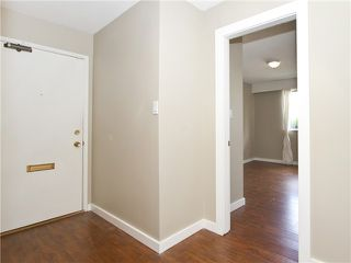 Photo 6: # 211 2040 CORNWALL AV in Vancouver: Kitsilano Condo for sale (Vancouver West)  : MLS®# V1018769