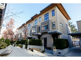 Photo 1: 3760 COMMERCIAL ST in Vancouver: Victoria VE Condo for sale (Vancouver East)  : MLS®# V1040001