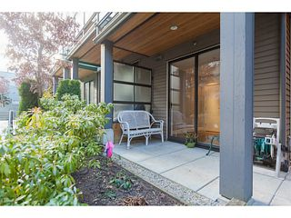 Photo 16: 3760 COMMERCIAL ST in Vancouver: Victoria VE Condo for sale (Vancouver East)  : MLS®# V1040001