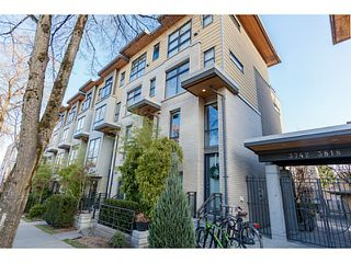 Photo 18: 3760 COMMERCIAL ST in Vancouver: Victoria VE Condo for sale (Vancouver East)  : MLS®# V1040001