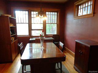 Photo 16: 270 Oak Street in WINNIPEG: River Heights / Tuxedo / Linden Woods Residential for sale (South Winnipeg)  : MLS®# 1416999