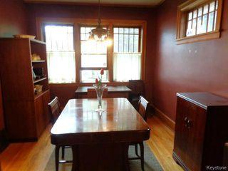 Photo 18: 270 Oak Street in WINNIPEG: River Heights / Tuxedo / Linden Woods Residential for sale (South Winnipeg)  : MLS®# 1416999