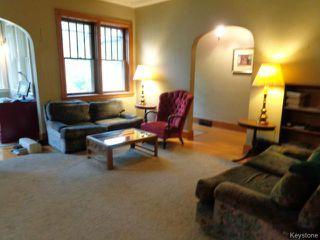 Photo 10: 270 Oak Street in WINNIPEG: River Heights / Tuxedo / Linden Woods Residential for sale (South Winnipeg)  : MLS®# 1416999