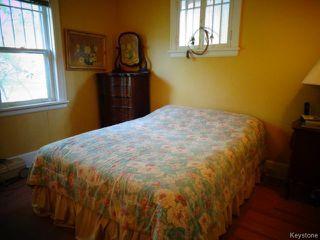 Photo 11: 270 Oak Street in WINNIPEG: River Heights / Tuxedo / Linden Woods Residential for sale (South Winnipeg)  : MLS®# 1416999