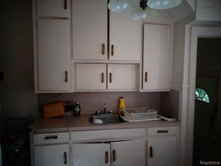 Photo 5: 270 Oak Street in WINNIPEG: River Heights / Tuxedo / Linden Woods Residential for sale (South Winnipeg)  : MLS®# 1416999