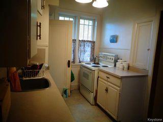 Photo 13: 270 Oak Street in WINNIPEG: River Heights / Tuxedo / Linden Woods Residential for sale (South Winnipeg)  : MLS®# 1416999
