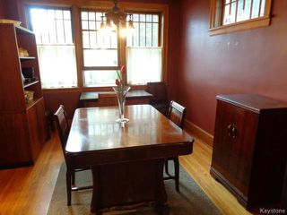 Photo 17: 270 Oak Street in WINNIPEG: River Heights / Tuxedo / Linden Woods Residential for sale (South Winnipeg)  : MLS®# 1416999