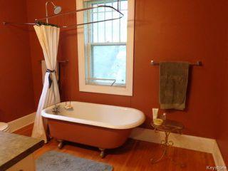 Photo 12: 270 Oak Street in WINNIPEG: River Heights / Tuxedo / Linden Woods Residential for sale (South Winnipeg)  : MLS®# 1416999