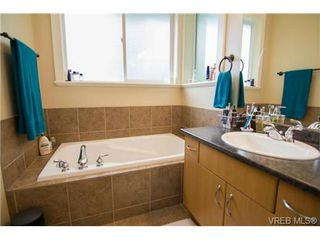 Photo 15: 124 Gibraltar Bay Dr in VICTORIA: VR View Royal House for sale (View Royal)  : MLS®# 678078