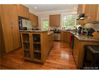 Photo 4: 124 Gibraltar Bay Drive in VICTORIA: VR View Royal Single Family Detached for sale (View Royal)  : MLS®# 340443