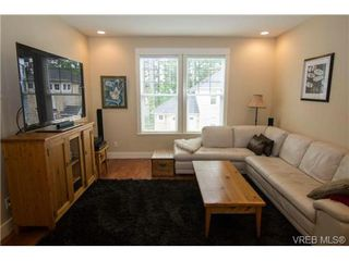 Photo 3: 124 Gibraltar Bay Drive in VICTORIA: VR View Royal Single Family Detached for sale (View Royal)  : MLS®# 340443