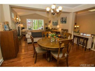 Photo 8: 124 Gibraltar Bay Drive in VICTORIA: VR View Royal Single Family Detached for sale (View Royal)  : MLS®# 340443