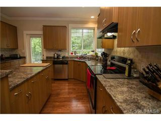 Photo 5: 124 Gibraltar Bay Drive in VICTORIA: VR View Royal Single Family Detached for sale (View Royal)  : MLS®# 340443