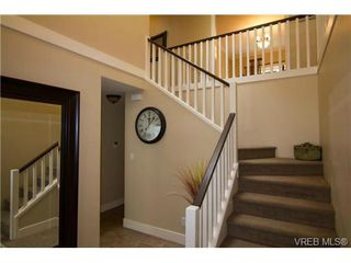 Photo 2: 124 Gibraltar Bay Drive in VICTORIA: VR View Royal Single Family Detached for sale (View Royal)  : MLS®# 340443