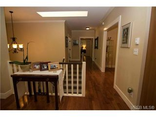 Photo 12: 124 Gibraltar Bay Drive in VICTORIA: VR View Royal Single Family Detached for sale (View Royal)  : MLS®# 340443