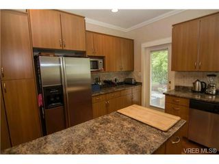 Photo 7: 124 Gibraltar Bay Drive in VICTORIA: VR View Royal Single Family Detached for sale (View Royal)  : MLS®# 340443