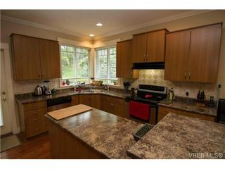 Photo 6: 124 Gibraltar Bay Drive in VICTORIA: VR View Royal Single Family Detached for sale (View Royal)  : MLS®# 340443