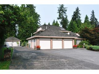 Photo 2: 12709 236A Street in Maple Ridge: East Central House for sale : MLS®# V1080354