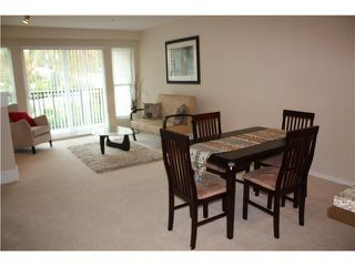Photo 6: # 308 3082 DAYANEE SPRINGS BV in Coquitlam: Westwood Plateau Condo for sale : MLS®# V1090701