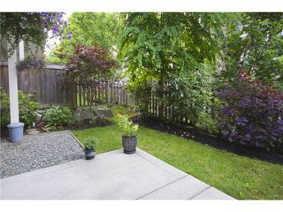 Photo 3: # 47 11282 COTTONWOOD DR in Maple Ridge: Cottonwood MR Condo for sale : MLS®# V1087891