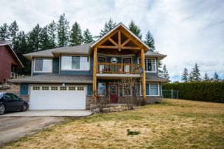 Photo 1: 2384 Mount Tuam Crescent in Blind Bay: Cedar Heights House for sale : MLS®# 10095899