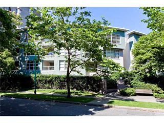 Main Photo: #210 1705 Nelson St in Vancouver: West End VW Condo for sale (Vancouver West)  : MLS®# V1002780