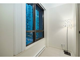 Photo 12: # 609 909 MAINLAND ST in Vancouver: Yaletown Condo for sale (Vancouver West)  : MLS®# V1136392