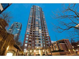 Photo 15: # 609 909 MAINLAND ST in Vancouver: Yaletown Condo for sale (Vancouver West)  : MLS®# V1136392