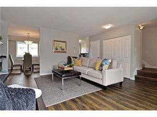 Photo 5: 2121 ROSELYNN WY in Port Coquitlam: Mary Hill Condo for sale : MLS®# V1134922