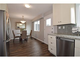 Photo 8: 2121 ROSELYNN WY in Port Coquitlam: Mary Hill Condo for sale : MLS®# V1134922