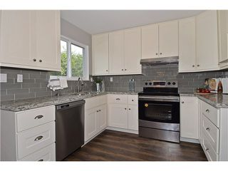Photo 7: 2121 ROSELYNN WY in Port Coquitlam: Mary Hill Condo for sale : MLS®# V1134922