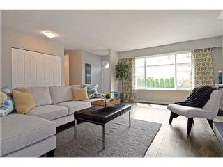 Photo 4: 2121 ROSELYNN WY in Port Coquitlam: Mary Hill Condo for sale : MLS®# V1134922