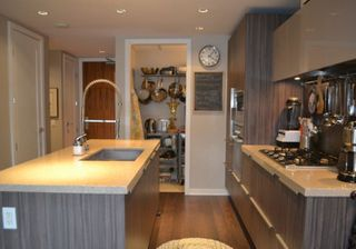 Photo 6: 1661 Ontario Street in Vancouver: False Creek Condo for rent (Vancouver West)