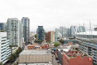 Photo 16: 2001 930 CAMBIE STREET in : Vancouver West Condo for sale : MLS®# R2093045