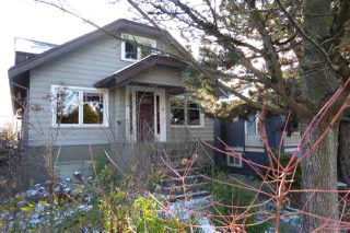 Main Photo: 2570 DUNDAS STREET in Vancouver: Hastings East House for sale (Vancouver East)  : MLS®# R2241909