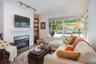 Photo 2: 208 3083 W 4TH AVENUE in Vancouver: Kitsilano Condo for sale (Vancouver West)  : MLS®# R2302336