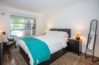 Photo 11: 208 3083 W 4TH AVENUE in Vancouver: Kitsilano Condo for sale (Vancouver West)  : MLS®# R2302336