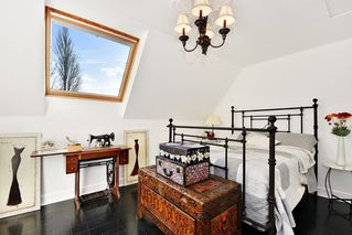 Photo 17: 1450 ANGUS DRIVE in Vancouver: Shaughnessy House for sale (Vancouver West)  : MLS®# R2240268