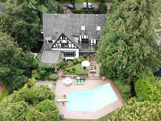 Photo 18: 1450 ANGUS DRIVE in Vancouver: Shaughnessy House for sale (Vancouver West)  : MLS®# R2240268