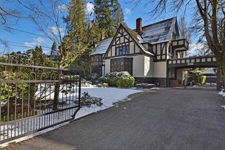 Photo 2: 1450 ANGUS DRIVE in Vancouver: Shaughnessy House for sale (Vancouver West)  : MLS®# R2240268