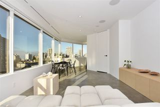 Photo 2: 807 1177 HORNBY STREET in Vancouver: Downtown VW Condo for sale (Vancouver West)  : MLS®# R2341601