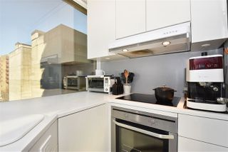 Photo 8: 807 1177 HORNBY STREET in Vancouver: Downtown VW Condo for sale (Vancouver West)  : MLS®# R2341601
