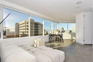 Photo 3: 807 1177 HORNBY STREET in Vancouver: Downtown VW Condo for sale (Vancouver West)  : MLS®# R2341601