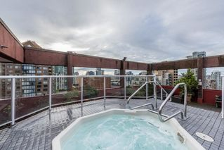 Photo 17: 807 1177 HORNBY STREET in Vancouver: Downtown VW Condo for sale (Vancouver West)  : MLS®# R2341601