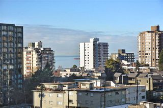 Photo 15: 807 1177 HORNBY STREET in Vancouver: Downtown VW Condo for sale (Vancouver West)  : MLS®# R2341601