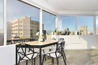 Photo 6: 807 1177 HORNBY STREET in Vancouver: Downtown VW Condo for sale (Vancouver West)  : MLS®# R2341601