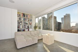 Photo 4: 807 1177 HORNBY STREET in Vancouver: Downtown VW Condo for sale (Vancouver West)  : MLS®# R2341601