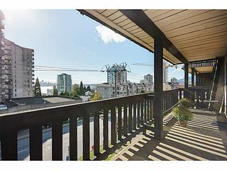 Photo 16: 308 170 E 3RD STREET in North Vancouver: Lower Lonsdale Condo for sale : MLS®# V1087958